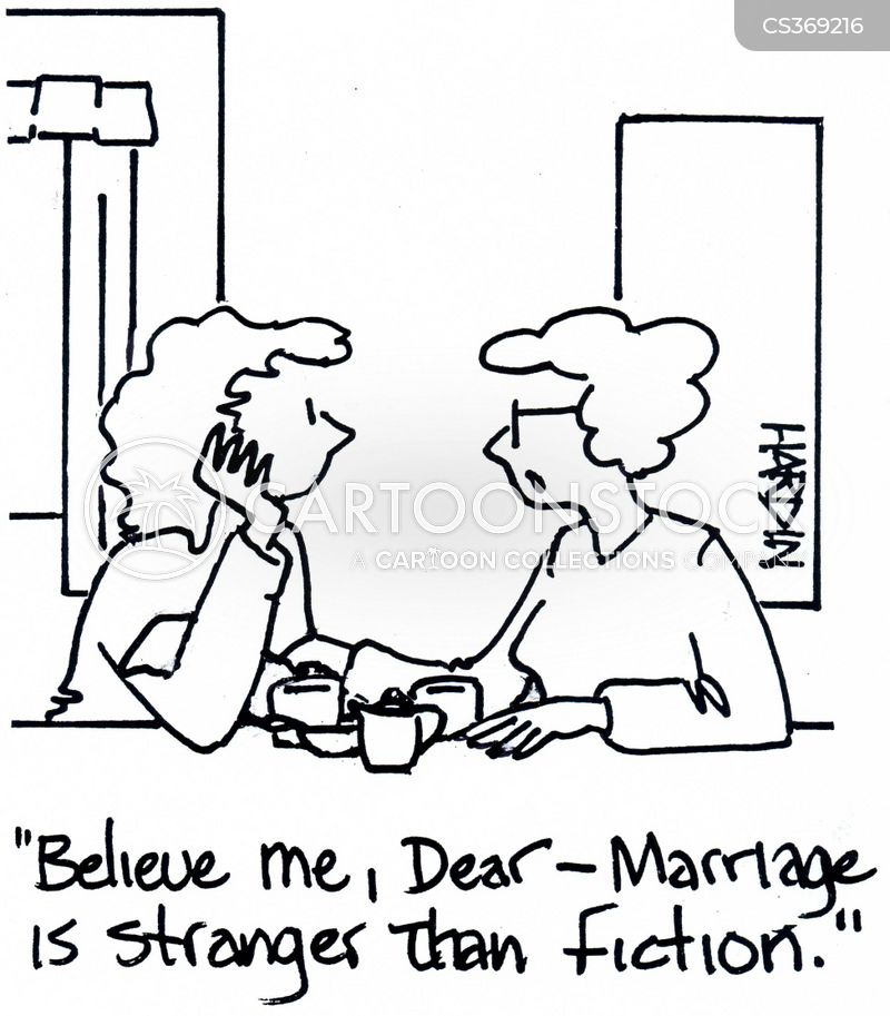Marital Bliss cartoons, Marital Bliss cartoon, funny, Marital Bliss picture, Marital Bliss pictures, Marital Bliss image, Marital Bliss images, Marital Bliss illustration, Marital Bliss illustrations