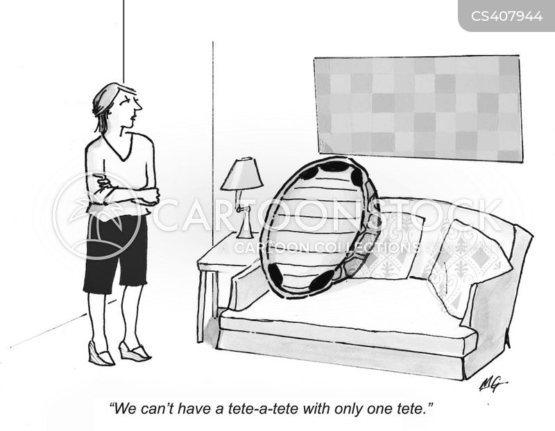 conversed cartoon