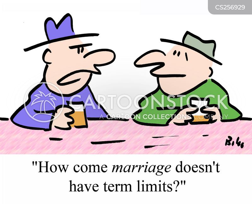 term limits cartoon