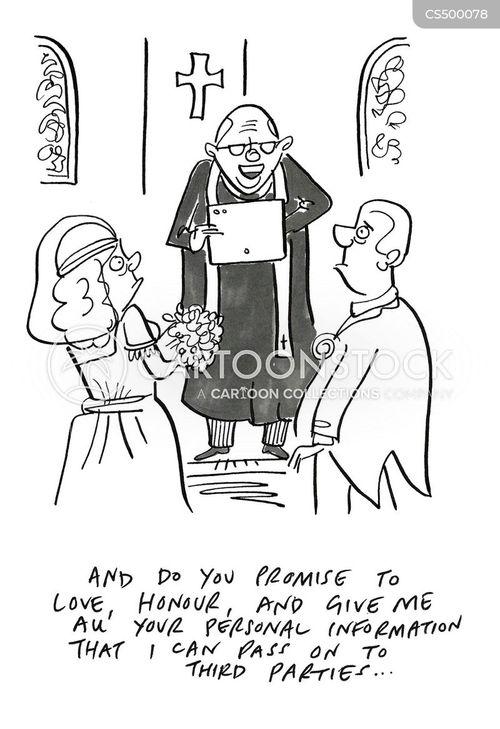third parties cartoon