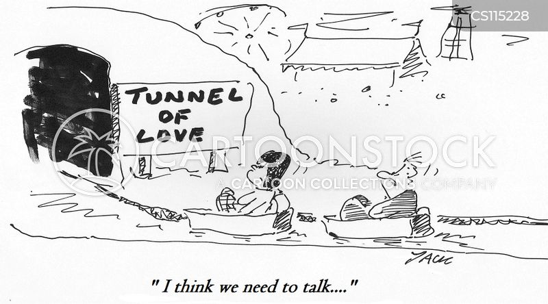 friendzone cartoon
