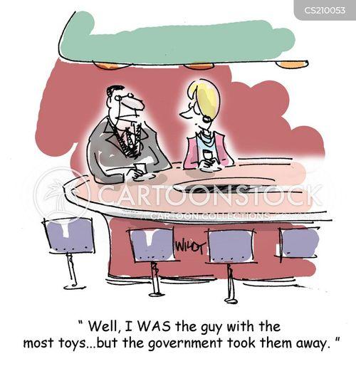 boys toys cartoon