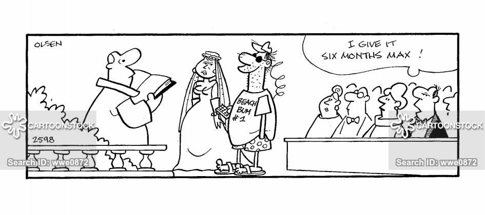 mis-match cartoon