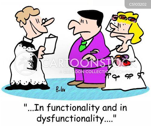 functional cartoon
