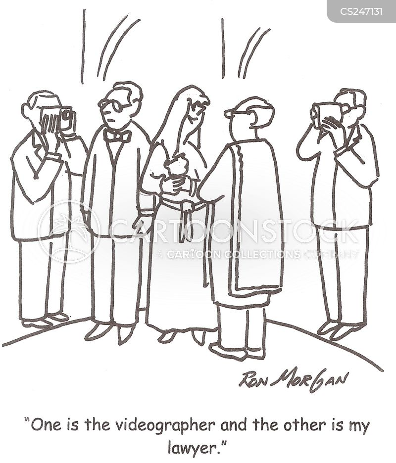 wedding videos cartoon