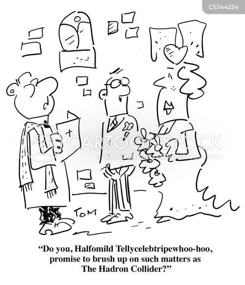 highbrow cartoon