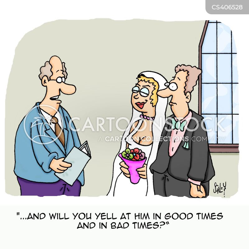 bad times cartoon