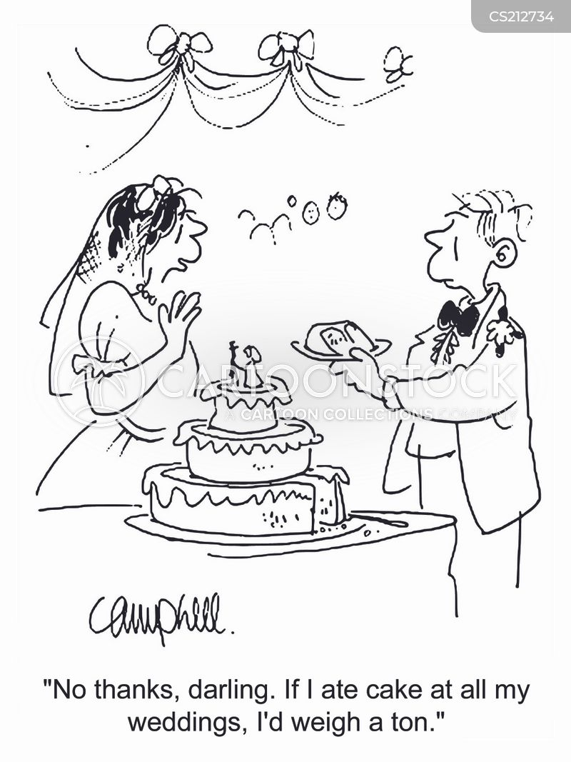 Serial Bride Cartoons And Comics Funny Pictures From Cartoonstock