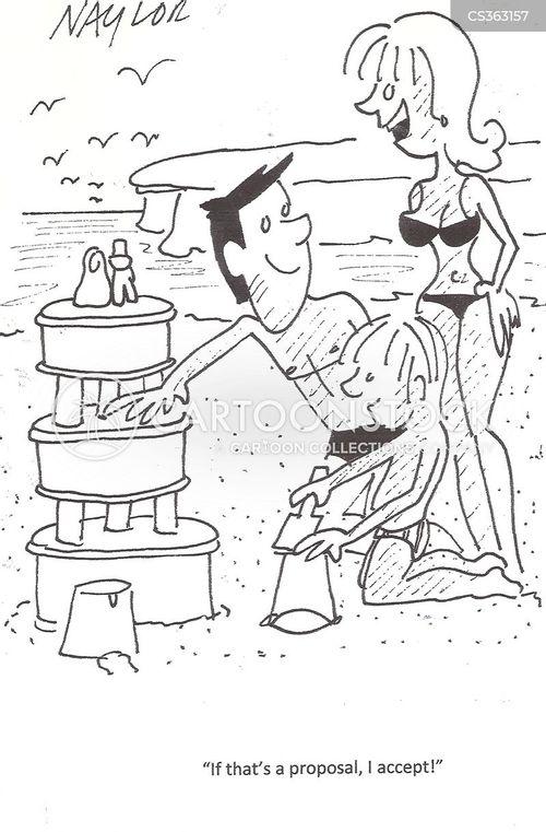 sand sculpture cartoon
