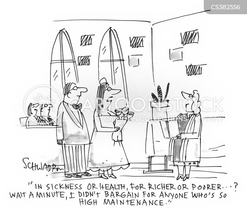 richer cartoon