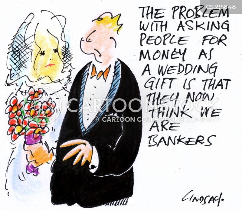 Wedding gift cartoons and comics funny pictures from cartoonstock wedding gift cartoon 12 of 17 negle Gallery