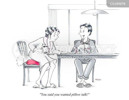 whoopee cushions cartoon