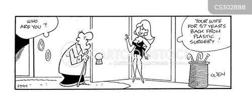 lipo cartoon