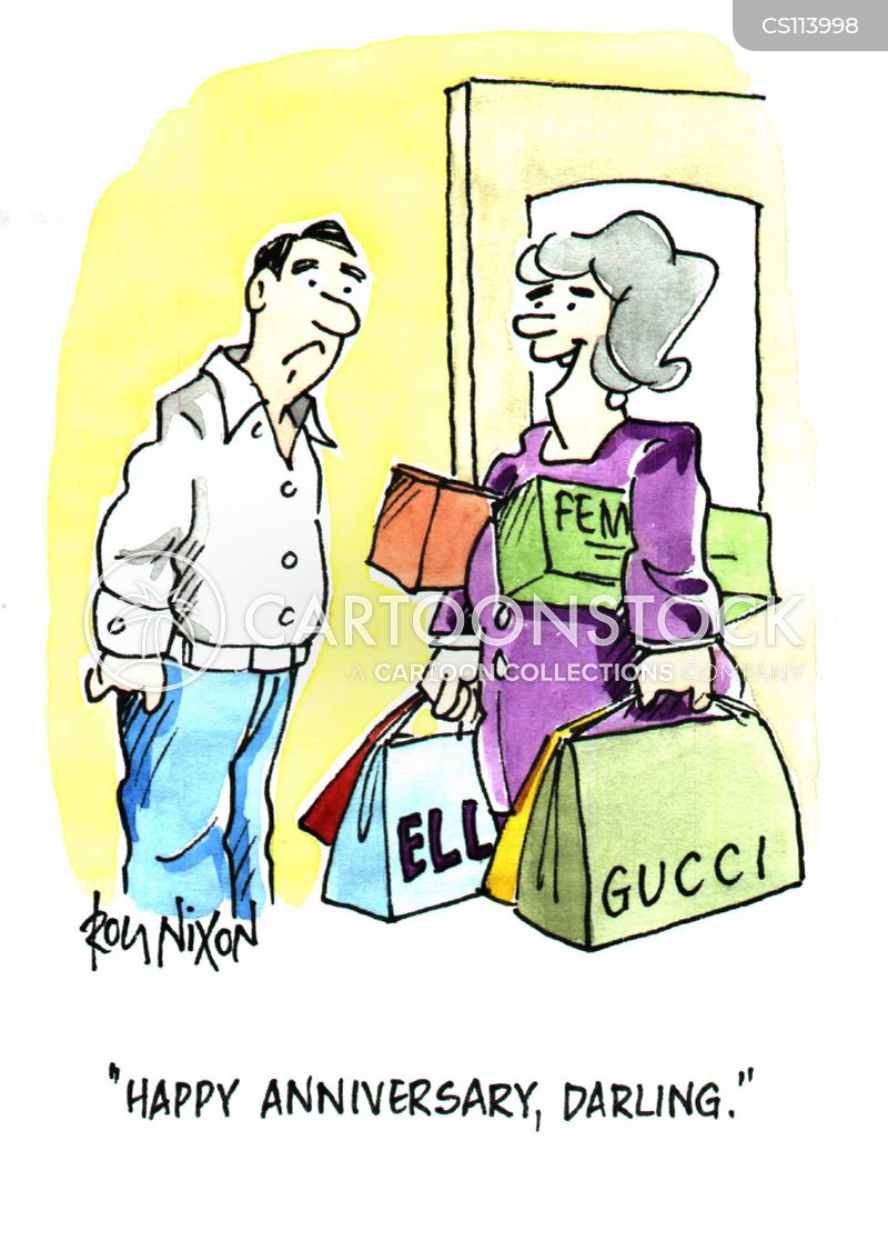Gucci Cartoons and Comics - funny pictures from CartoonStock