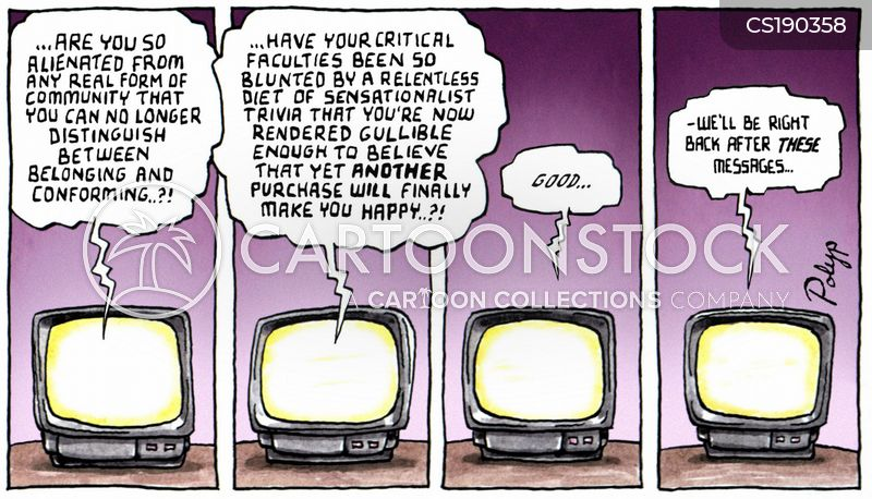 conform cartoon