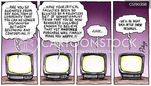 belonging cartoon