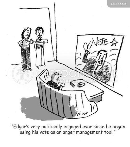 bad options cartoon