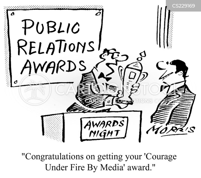 courageous cartoon