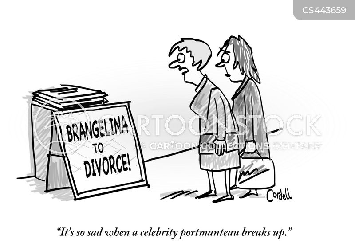 brangelina cartoon