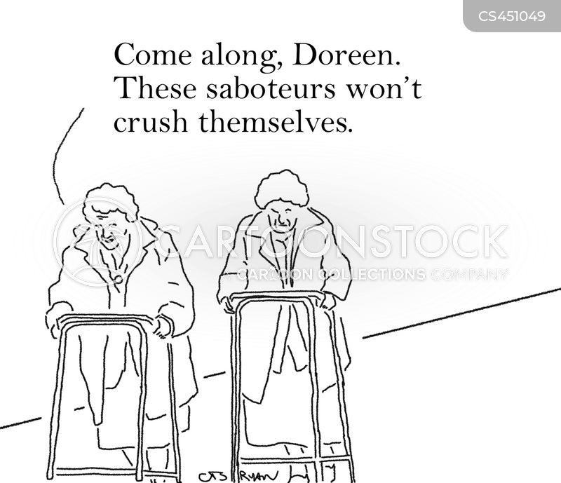 Saboteurs cartoons, Saboteurs cartoon, funny, Saboteurs picture, Saboteurs pictures, Saboteurs image, Saboteurs images, Saboteurs illustration, Saboteurs illustrations