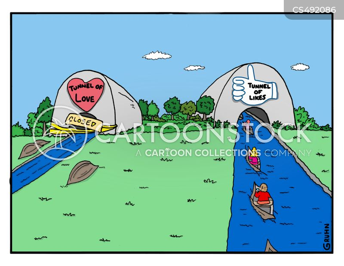carnival rides cartoon