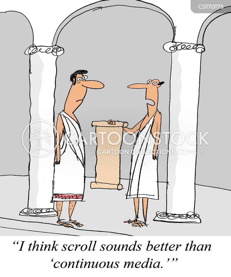 Ancient Greek Cartoons and Comics - funny pictures from CartoonStock
