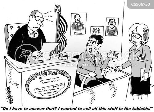 tabloid stories cartoon