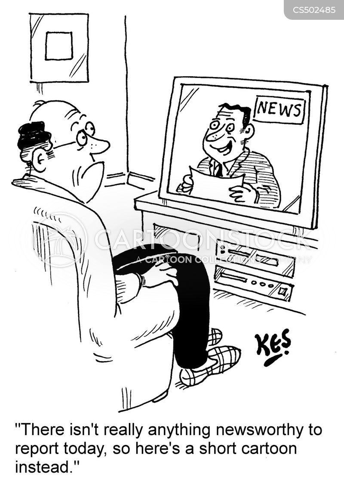 fillers cartoon