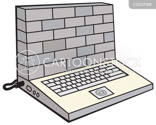 totalitarian cartoon