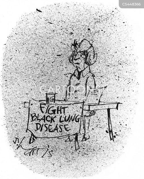 disease transmissions cartoon