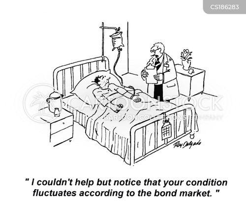 condition cartoon