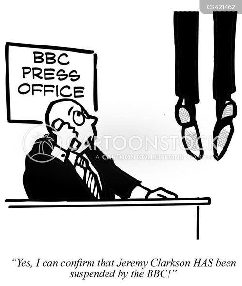 british television cartoon