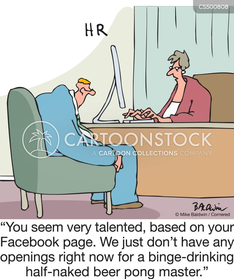 online life cartoon
