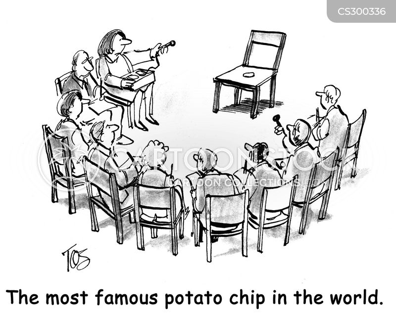 Potato Chip cartoons, Potato Chip cartoon, funny, Potato Chip picture, Potato Chip pictures, Potato Chip image, Potato Chip images, Potato Chip illustration, Potato Chip illustrations