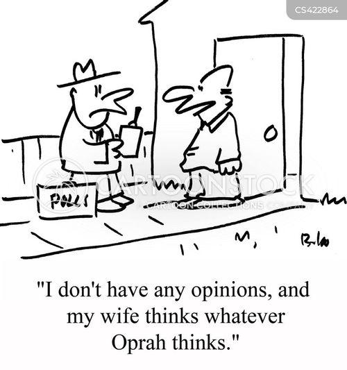oprah winfrey cartoon