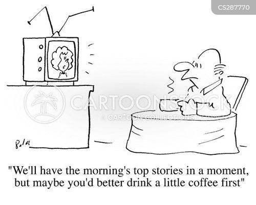 buffers cartoon