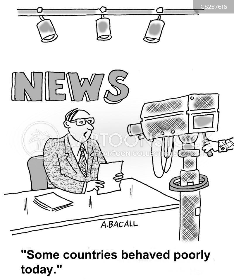 News Broadcasts cartoons, News Broadcasts cartoon, funny, News Broadcasts picture, News Broadcasts pictures, News Broadcasts image, News Broadcasts images, News Broadcasts illustration, News Broadcasts illustrations