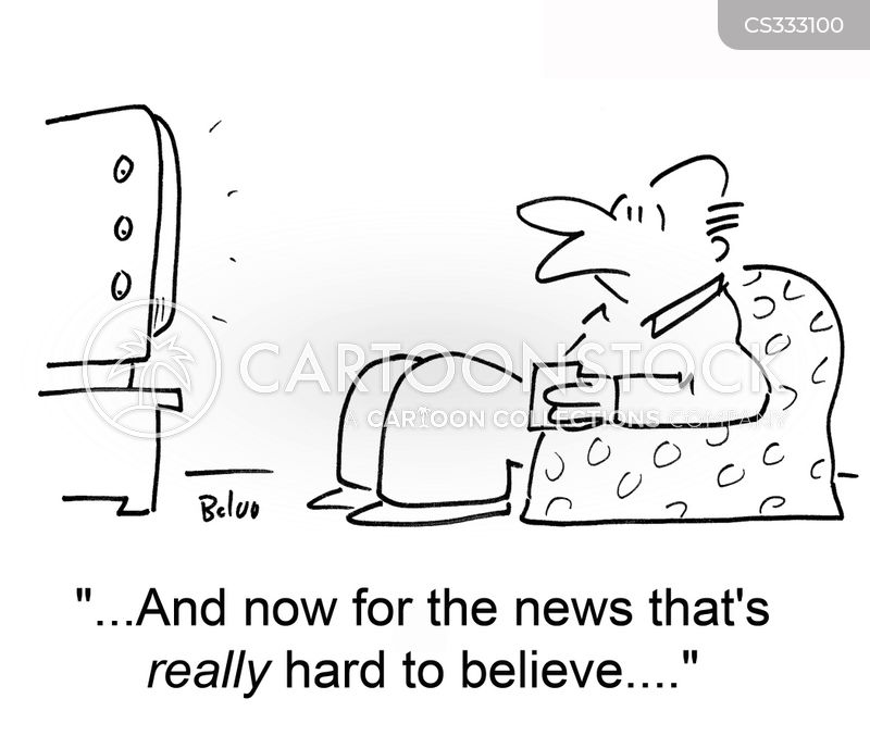 believable cartoon