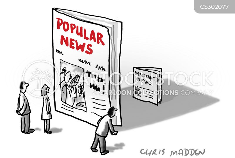 the decreased popularity of newspapers Newspapers studied had an estimated average daily readership per print copy of 2,110,633 by contrast, the average number of online sessions per day was estimated to be between 385,156 and 709,559 nearly half the newspapers may have increased their aggregated domestic print and online popularity between 2007.