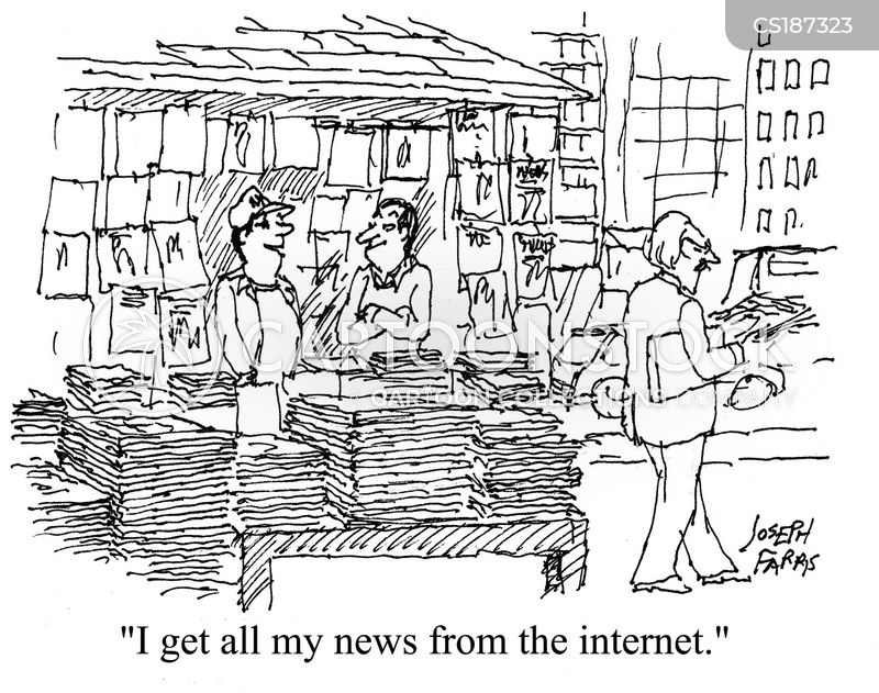 up to date cartoon