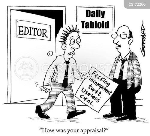 abuse cartoon