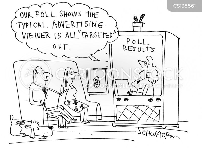 target viewers cartoon