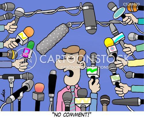 soundbites cartoon
