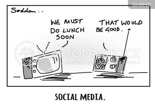 catch ups cartoon