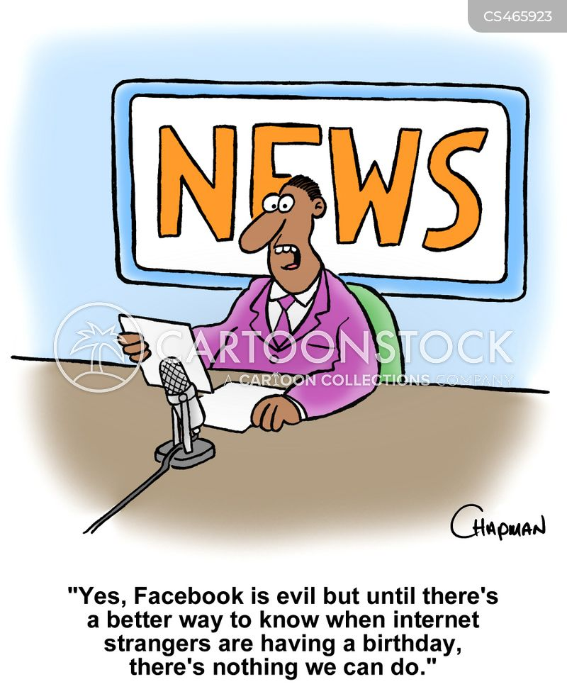 data mining cartoon