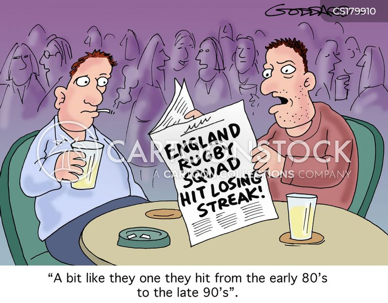 Rugby Cartoons And Comics Funny Pictures From Cartoonstock