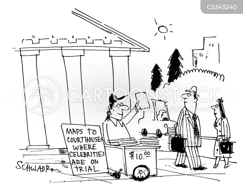 simpson cartoon