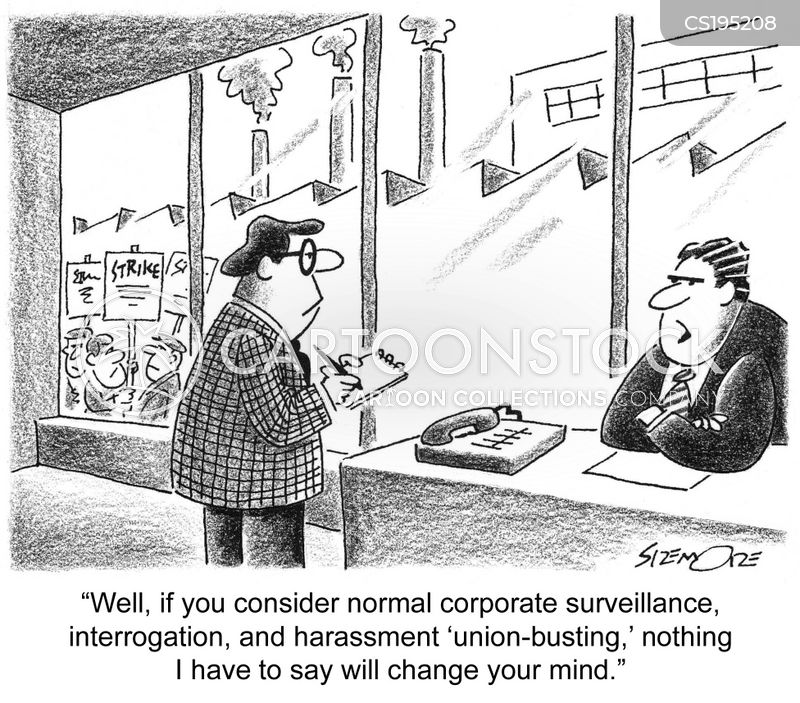 labor relations union organization Labor relations the department of human resources is responsible for labor  relations with the city's nine recognized employee organizations, which  as  outlined in the city's memorandum of understandings (mous) with its labor  unions.
