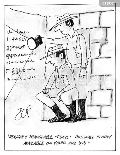 vhs cartoon