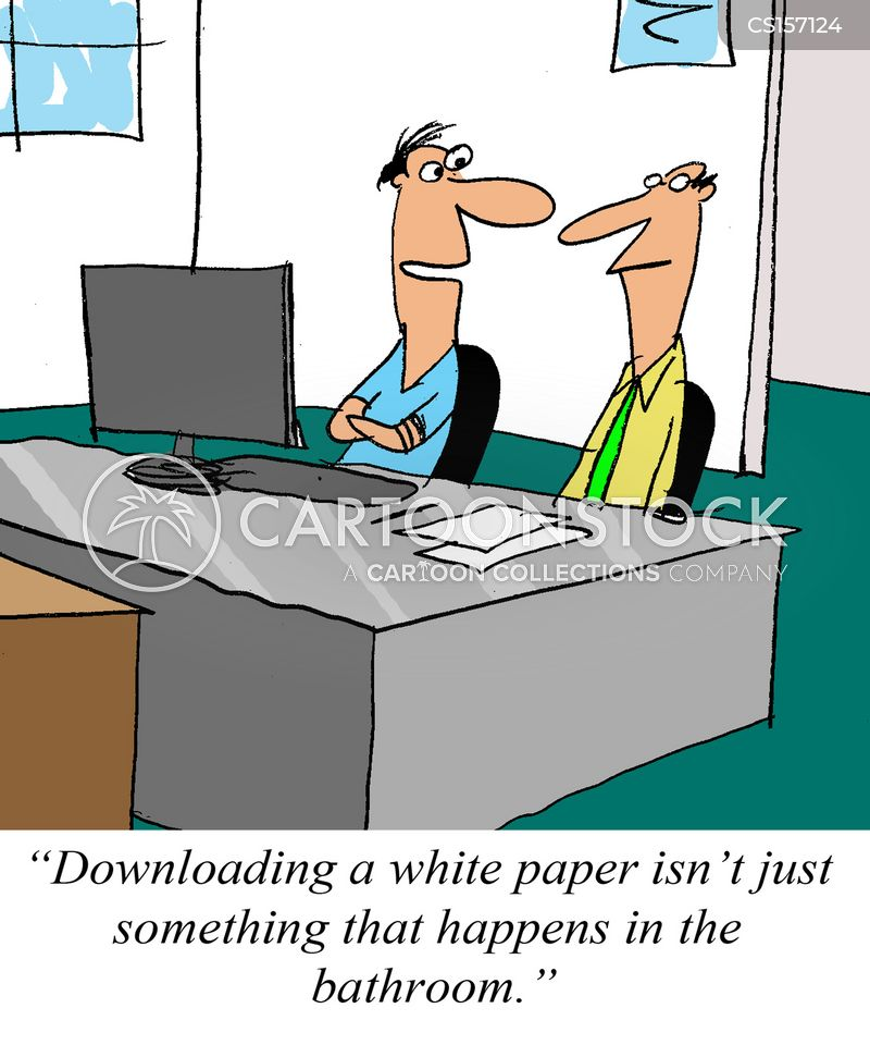 technical supports cartoon
